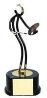 Trofeo pintura artesanal