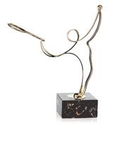 Trofeo silueta de tenis