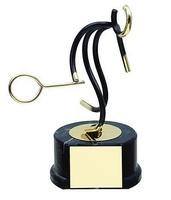 Trofeo squash jugador