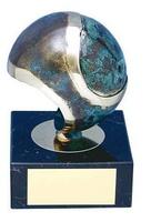 Trofeo tenis pelota