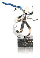 Trofeo triatlón de atletismo