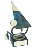 Trofeo vela navegante