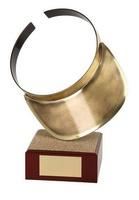 Trofeo voleibol gorra