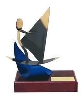 Trofeo windsurf windsurfista