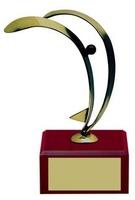 Trofeo zodiaco capricornio