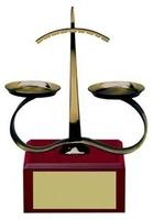 Trofeo zodiaco libra