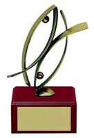 Trofeo zodiaco piscis